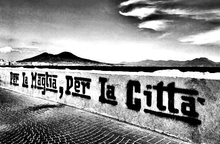 Per la Maglia per la città