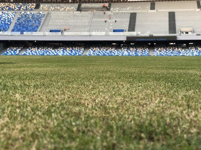 Stadio San Paolo Restaurato